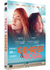 Ginger & Rosa - DVD