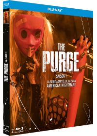 The Purge - Saison 1 - Blu-ray