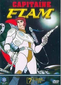 Capitaine Flam - Vol. 7 - DVD