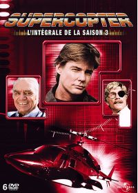 Supercopter - Saison 3 - DVD