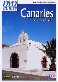 Canaries - De lave et de sable - DVD