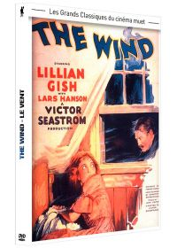 The Wind - Le vent - DVD