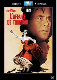 L'Affaire de Trinidad - DVD
