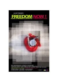 Freedom Now ! - DVD