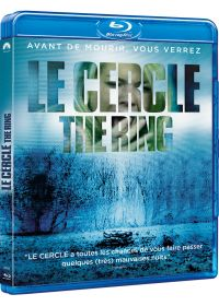 Le Cercle - Blu-ray