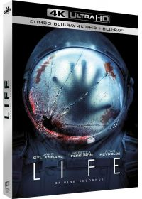 Life - Origine inconnue (4K Ultra HD + Blu-ray + Digital UltraViolet) - Blu-ray 4K