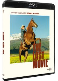 The Last Movie - Blu-ray