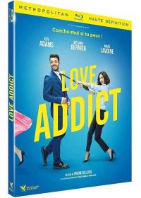Love Addict - Blu-ray