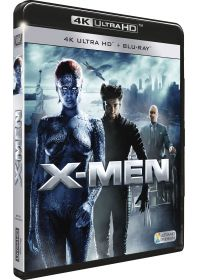 X-Men (4K Ultra HD + Blu-ray) - 4K UHD