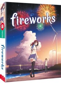 Fireworks (Édition Collector Blu-ray + DVD + Livret) - Blu-ray