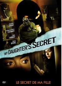 My Daughter's Secret (Le secret de ma fille) - DVD