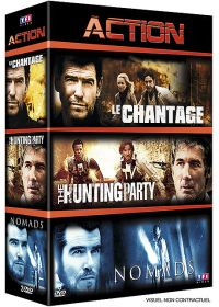Coffret - Action (Pack) - DVD