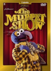 The Muppet Show - 5 - DVD