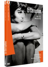 La Corruption - DVD