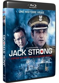 Jack Strong - Blu-ray