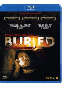 Buried - Blu-ray