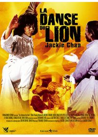 La Danse du lion (Version intégrale) - DVD