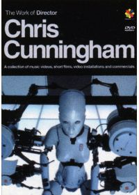 The Work of Director - Volume 2 - Chris Cunningham - DVD