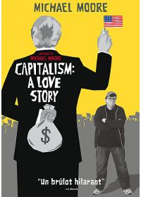 Capitalism: A Love Story - DVD