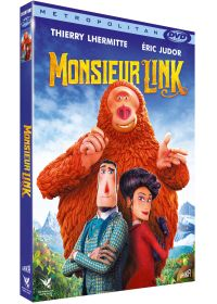 Monsieur Link - DVD