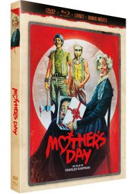 Mother's Day (Édition Collector Blu-ray + DVD + Livret) - Blu-ray