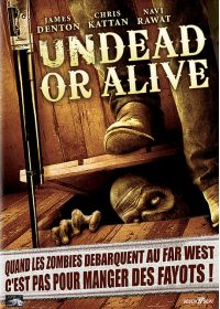 Undead or Alive - DVD