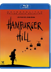 Hamburger Hill - Blu-ray