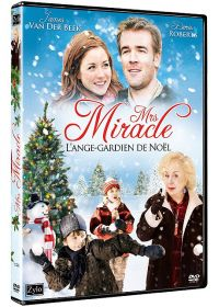 Mrs Miracle - DVD