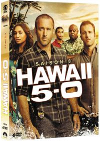 Hawaii 5-0 - Saison 8 - DVD