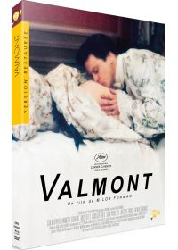 Valmont (Combo Collector Blu-ray + DVD) - Blu-ray