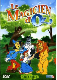 Le Magicien d'Oz - Volume 3 - DVD