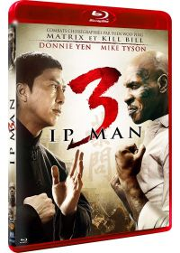 Ip Man 3 - Blu-ray