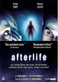 Afterlife - Saisons 1 & 2 - DVD