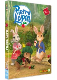 Pierre Lapin - Vol. 2 - DVD