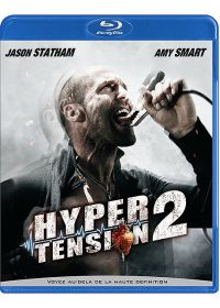 Hyper Tension 2 - Blu-ray