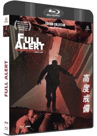 Full Alert (Édition Collector Blu-ray + DVD) - Blu-ray