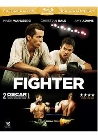 Fighter - Blu-ray
