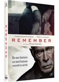 Remember - DVD