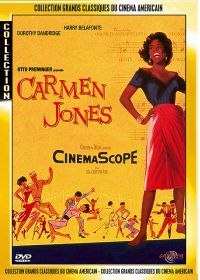 Carmen Jones - DVD