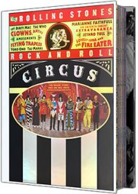 The Rolling Stones - Rock And Roll Circus - Blu-ray