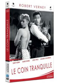 Le Coin tranquille - DVD