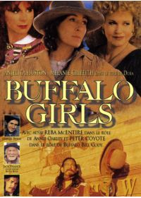 Buffalo Girls - DVD