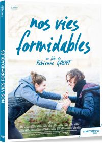Nos vies formidables - DVD