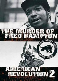 Coffret Black Panther - The Murder of Fred Hampton + American Revolution 2 - DVD