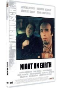 Night on Earth - DVD