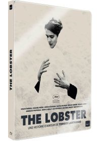 The Lobster (Édition Limitée boîtier SteelBook) - Blu-ray