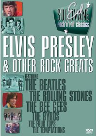 Ed Sullivan's Rock'n'Roll Classics - Elvis Presley & Other Rock Greats - DVD