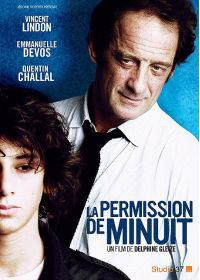 La Permission de minuit - DVD