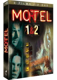 Motel + Motel 2 (Pack) - DVD