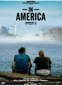 In America - Saison 2, Vol. 2 - DVD
